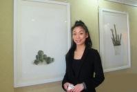 康妮个展热卖 新氧艺打造艺术孵化器,康妮,蔡 文娟