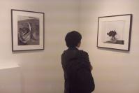 """亦安画廊春天的""""花儿"""",荒木三年两次亮相北京,杉本 博司,,荒木 经惟"""