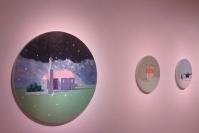年轻艺术家与年轻画廊共同成长,陈卓杨画廊第二展,刘小东,,陈卓