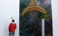 幸存者的狩猎 关小魔金石首个展,韩五洲,关小,王光旭