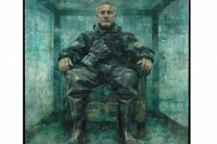 Jonathan Yeo创作赫斯特画像将现英国国家肖像画廊,Damien Hirst