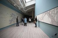 A4当代艺术中心 带你进入灵感的隧道,屠宏涛,杨冕,吉 磊,舒 昊,唐 可