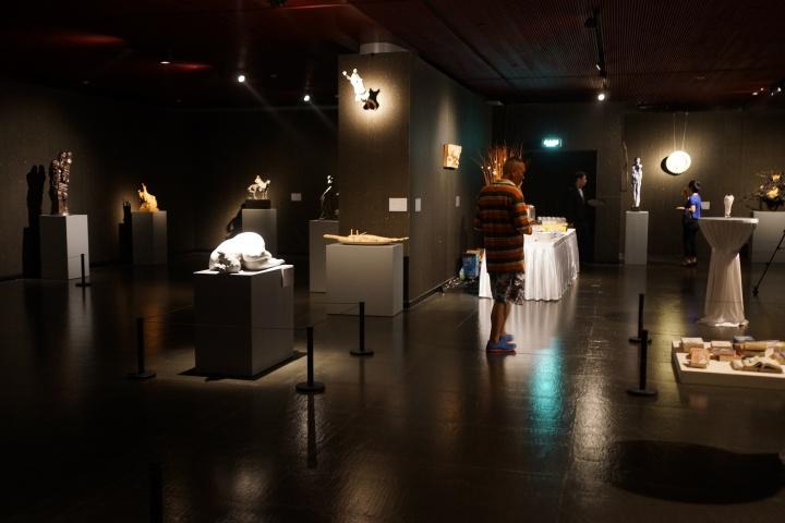 艺术活动_2013年6月《艺术商业》在国家大剧院举办的沙龙活动\