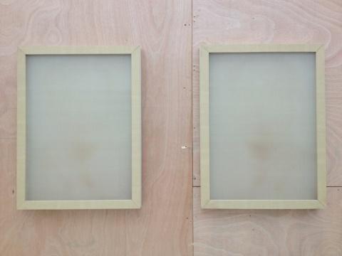 郭子鹏的作品《左与右》