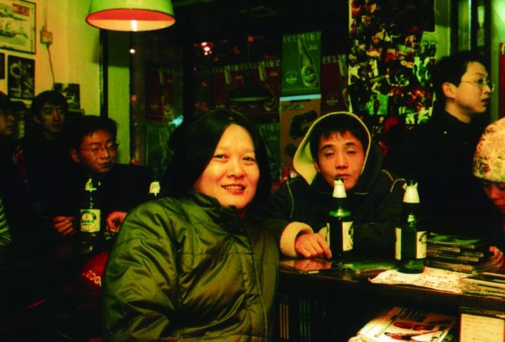 2002年小酒馆5周年 唐姐·张楚