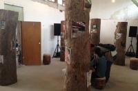 项目、书籍齐上阵  bāc-tā-gon艺术实践再扩领域,叶凌瀚