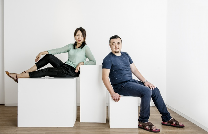 李伟&刘知音