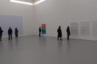 以办公文具为媒介 空白开幕首个外国艺术家项目,高露迪,刘诗园,翟倞,Ignacio Uriarte