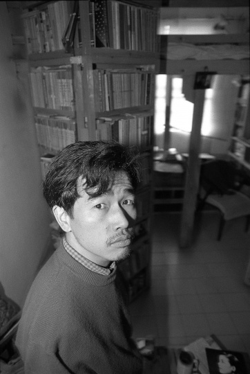 陈侗,1992年12月,广州