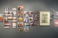 在北京现在画廊重温王劲松的90年代,王劲松,黄燎原