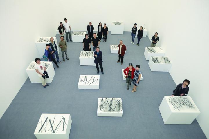 偏锋新艺术空间 与艺术共同成长图片