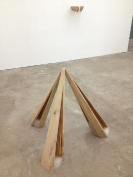 柄泽健介对于木工的技艺十分了解和熟悉