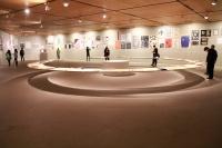 纽约字体设计指导俱乐部全球巡回展·北京站落地央美