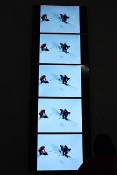 《8848-1.86》 视频 2005