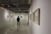 力利记艺术空间开启当代纸本研究展(第一回),陈彧君,段建伟,段正渠,李继开,尹朝阳