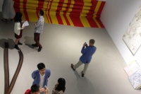 """798添新丁 Tong Gallery+Projects呈现首展""""失控"""",常青,夏彦国,萧昱,吴达新,梁硕,厉槟源,萧 昱"""