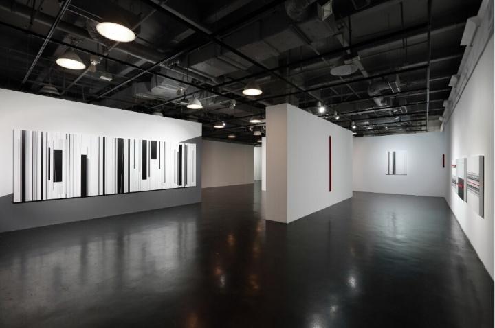 打造美术馆素质的画廊图片