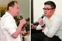 张锐×田军 一个从收藏家变成艺术家和一个从设计师变成收藏家的故事,李晖