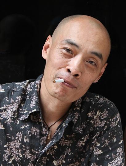 黄小鹏 黄边站当代艺术研究中心主持人