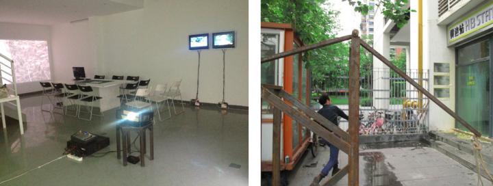 项目实验室 2014