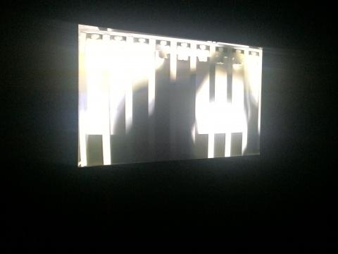 何情《无题》视频装置 2009