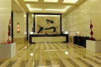 四季酒店 打造如季节变换般的艺术体验,赵旭,庆 庆,金锋