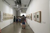 李玉双六十年作品展 探索自然密码的精神之旅,李可染,李玉双