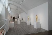 青春刺痛的回忆 六人雕塑展在利阿贺拿艺术空间开幕,张爱娜,于鑫,王新宇,王涛,张贺,吴大伟