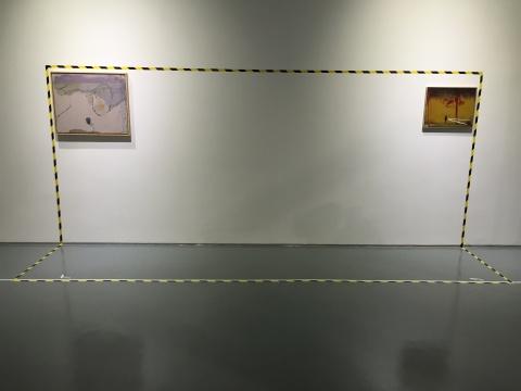 徐赫与马轲作品