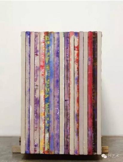 封岩 《绘画04》 148×98cm 收藏级艺术微喷 2014
