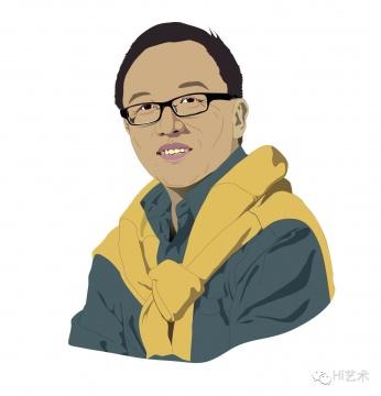 当代艺术收藏家 李苏桥