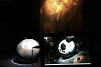 今日未来馆 一所放在云端的美术馆,王 晖,高鹏,缪晓春,隋建国