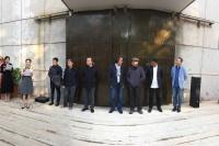 KCCA进驻塑料三厂 三位大咖助阵揭幕展,徐冰,尚扬,冯博一,梁绍基