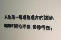 """""""行走的力量""""第五年 陈坤希望""""让心归零"""""""