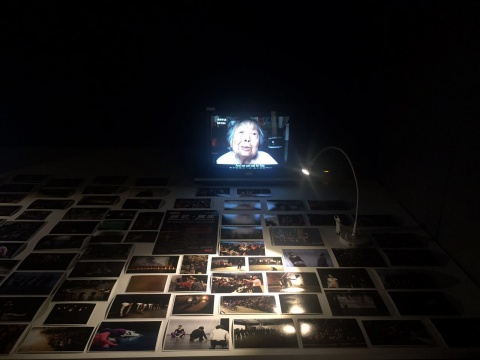 吴文光 《民间记忆影像计划》 纪录片 2005