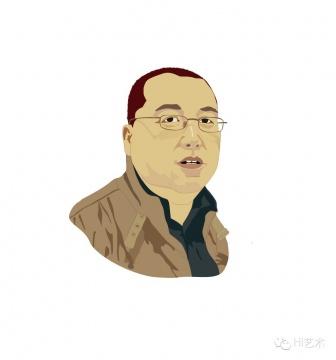 林松 油画市场专家、画廊协会副会长