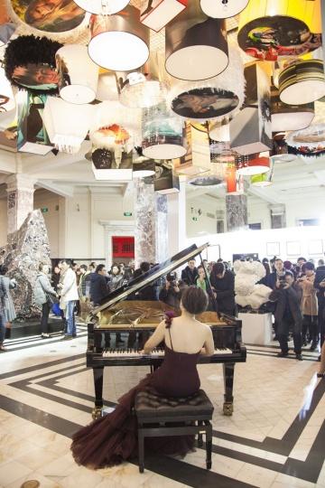 2013年ART021举办现场