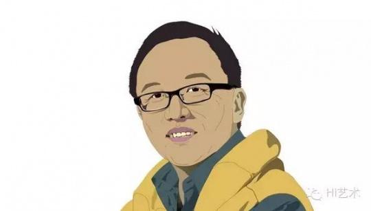当代艺术收藏家李苏桥