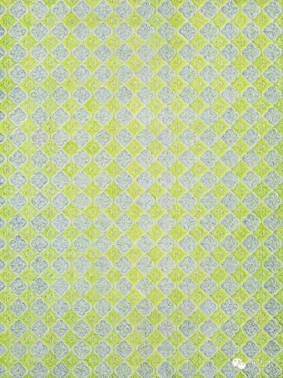 郑江 《巳201509》 之四80x60cm布面坦培拉油画 2015