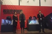 阿波罗艺术网携手ThinkPad 谱写科技语境中的新探索,邹操