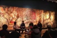 徐累×尹朝阳×许宏泉 传统的激活——中国当代艺术的另一种可能,徐累,尹朝阳,许宏泉