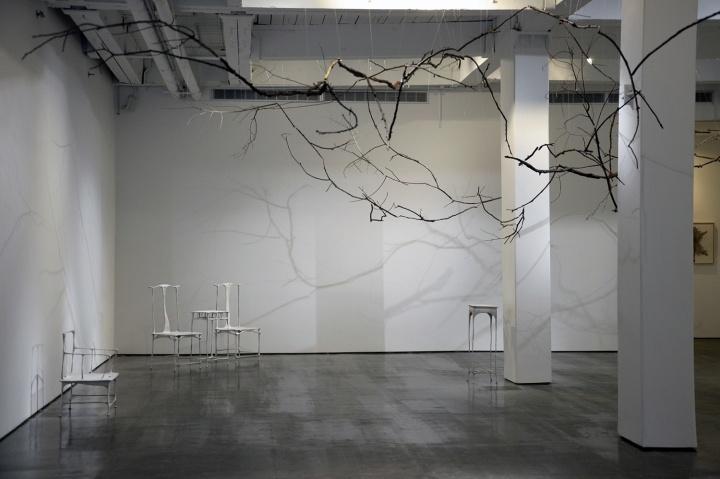 400 多家画廊和2万多位艺术家是柏林喧嚣,密 集的养分,并使它成为了一