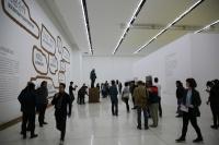 """是未来更是现在  """"我们的未来""""展览在红砖美术馆开幕,夏彦国,辛云鹏,王智远,厉槟源,石 青,段建宇,李 景湖,陶辉,雎安奇"""