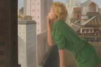 梦·露与陌生人 看陈可与克拉拉两位女性艺术家在贝浩登的相遇,陈可