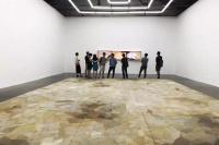 """虚无的""""沃德兰""""  马秋莎于北京公社第五回个展,马秋莎"""