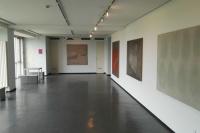 在绘画中做减法 李大治作品的反聚焦美学,李 大治