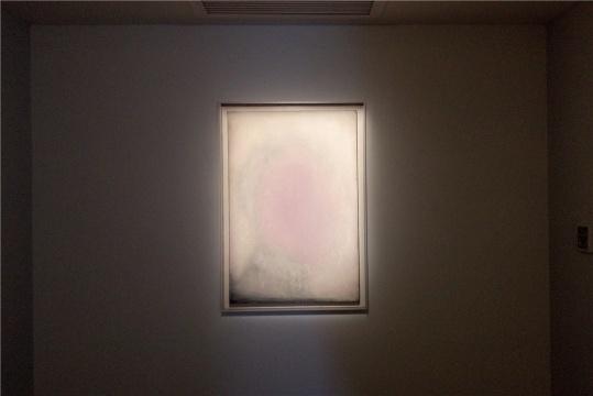 在绘画中做减法 李大治作品的反聚焦美学