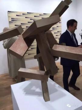 一个独立艺术顾问的巴塞尔收藏攻略