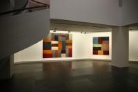 持续五十年的抵抗与坚持 肖恩·斯库利巡展亮相广东美术馆,李小山,肖恩·斯库利