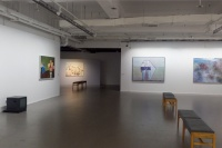 """OCAT西安馆秋季展览开幕,多样化呈现另一种""""西安"""",戴卓群,尹黎(Liz Hingley)"""